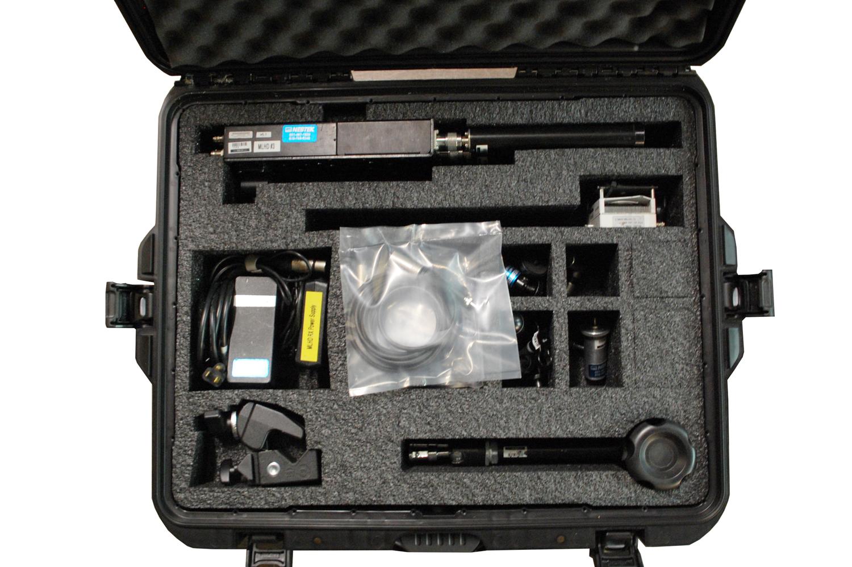 microLite ready-to-rent kit