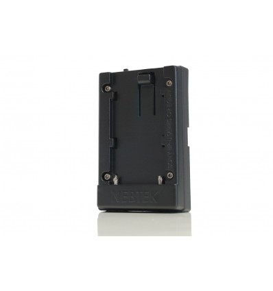 Sony BPU DV Battery Plate