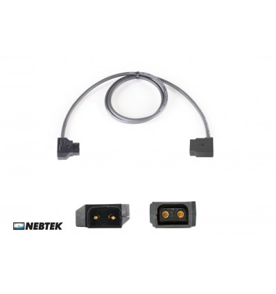 NEBTEK PowerTap to Power-tap Power Cable