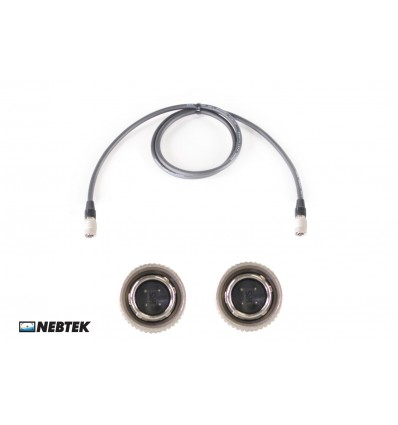 NEBTEK Sony to Pix240(i) Power Cable