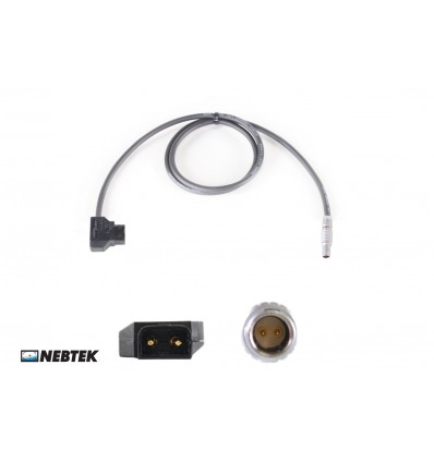 NEBTEK PowerTap to Flight Power Cable