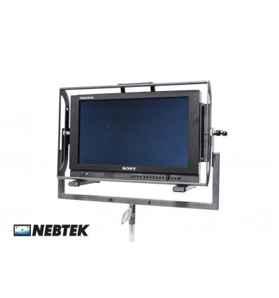 Sony PVMA170 Monitor Bracket Bundle