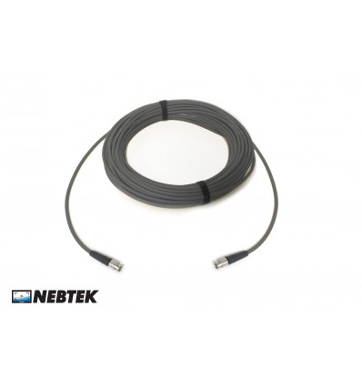 NEBTEK BNC Standard Definition Video Cable