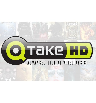 QTAKE HD Software