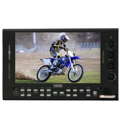 """FM-073SCH BON 7"""" HD Monitor"""