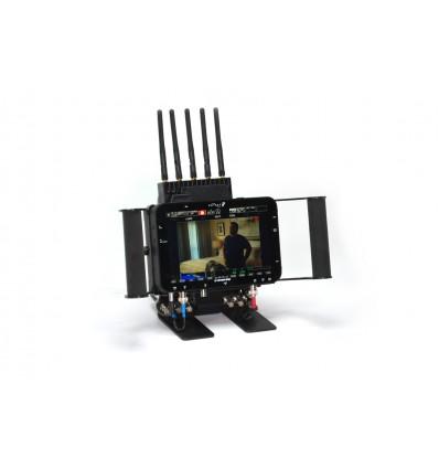 Odyssey7QP Handheld Monitoring System