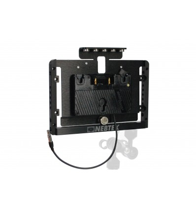 Odyssey7 Power Cage