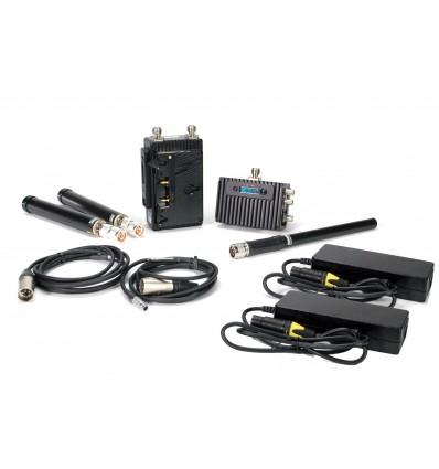 "5.8 Axis ""Cine-Mini"" Transmitter Kit"