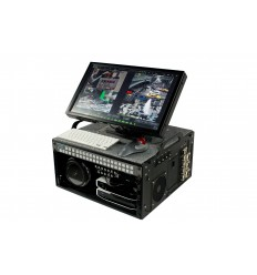 NX4 - True All-in-One Playback System