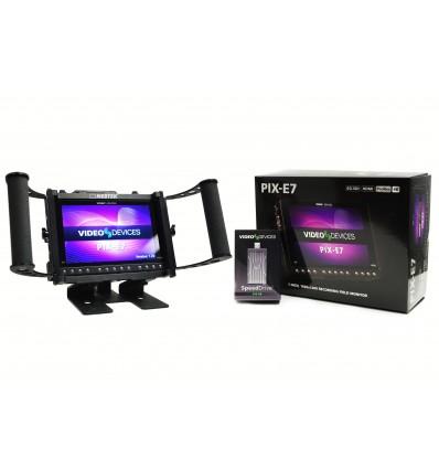 PIX-E7 Bracket Bundle