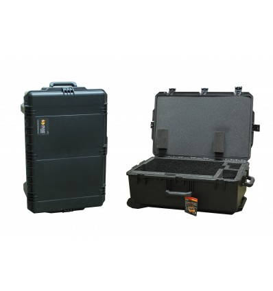 Pelican Case for Sony A170 Monitors and Bracket
