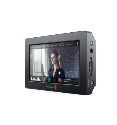Blackmagic Video Assist, 5-inch Monitor