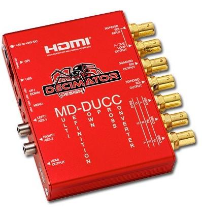 Decimator MD-DUCC