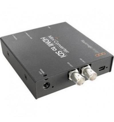 BlackMagic HDMI-SDI Converter