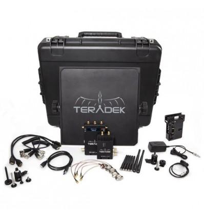 Teradek Bolt 3000 Pro Deluxe Kit SDI/HDMI
