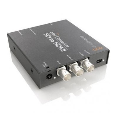 BlackMagic SDI-HDMI Converter