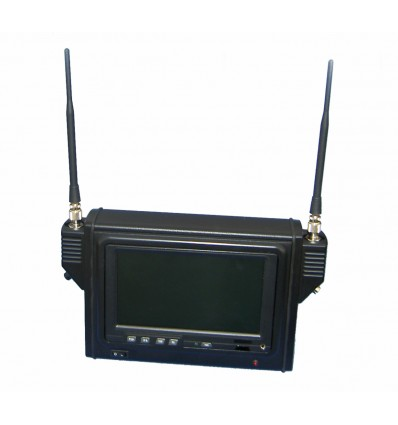 "Navtech Rover 5.8Ghz ""Director"" Receiver"