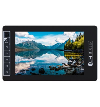 SmallHD 703 Ultra Bright 7-inch Monitor (BUNDLE OFFER)