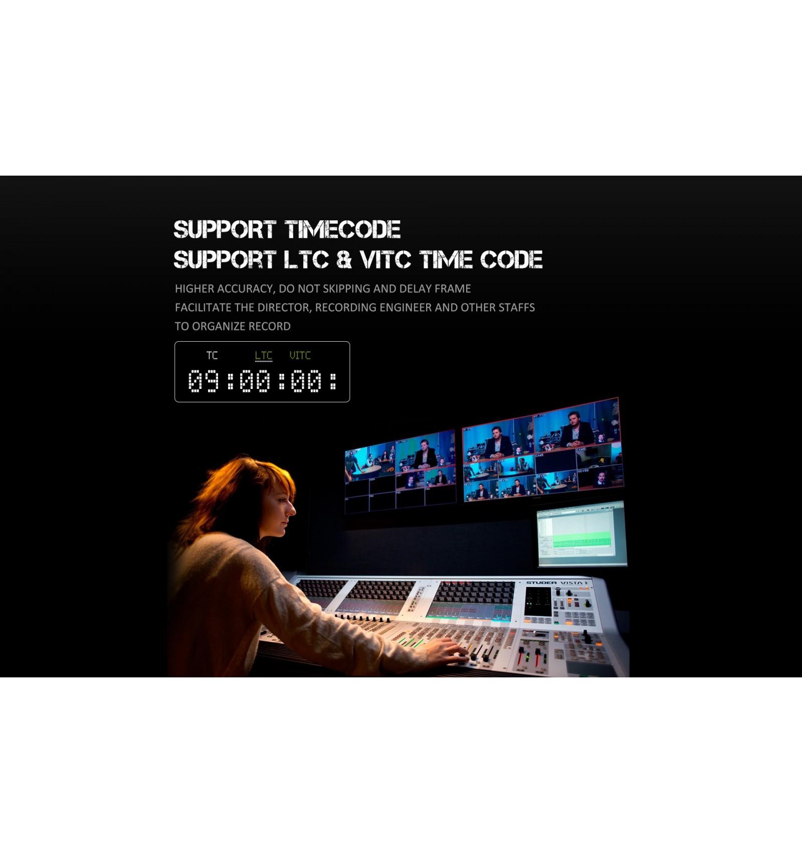 Hollyland Cosmo 600 Wireless HDMI/SDI System | Wireless