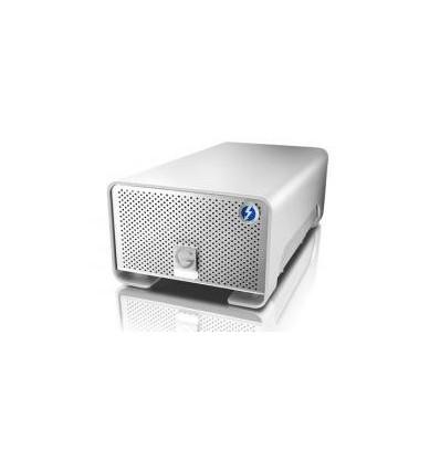 G-RAID® with Thunderbolt™ 4TB