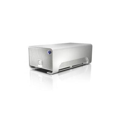 G-RAID® with Thunderbolt™ 8TB