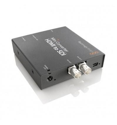 Blackmagic Mini Converter - HDMI to SDI