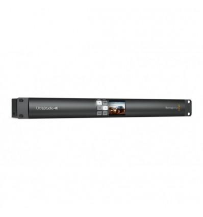 Blackmagic UltraStudio 4K