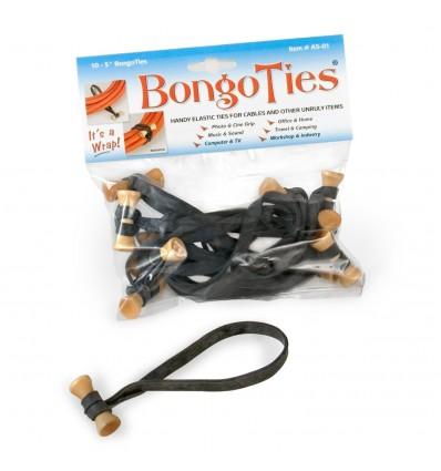 Bongo Ties 10 per package