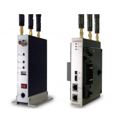 Nimbus WiMi6200 Tx/Rx