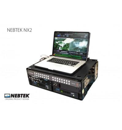 NEBTEK NX2 | QTAKE HD System