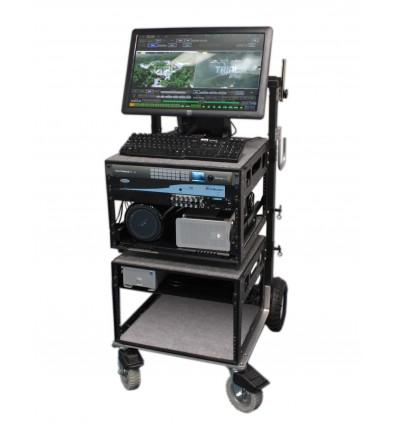 7RU Mac Pro System
