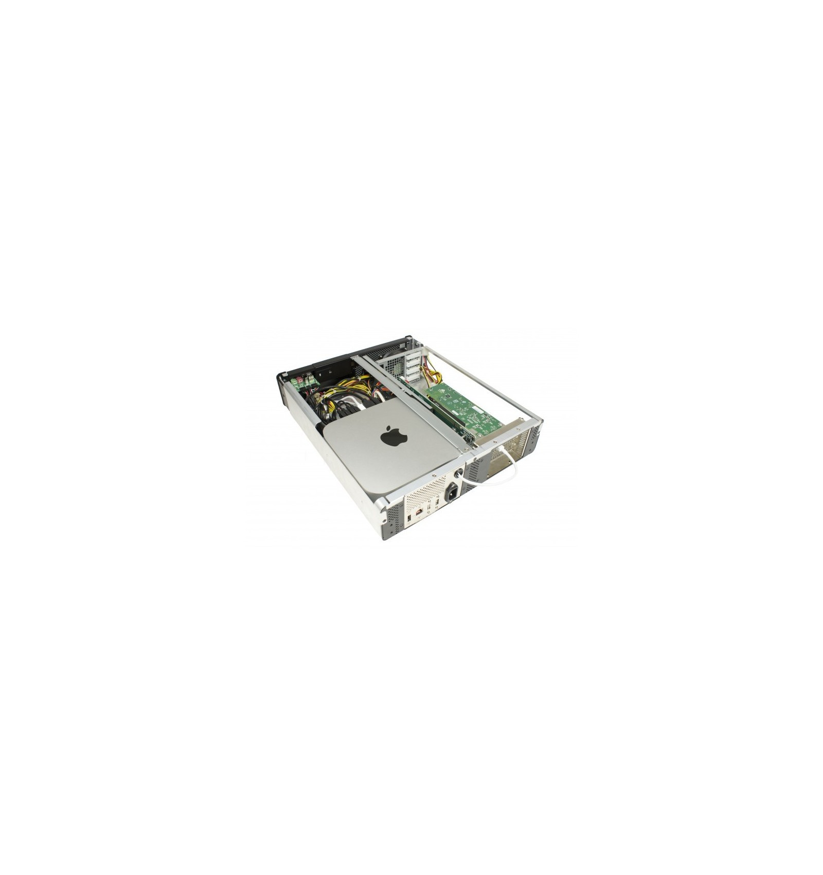 ADK Video Editing   PCI-e Expansion